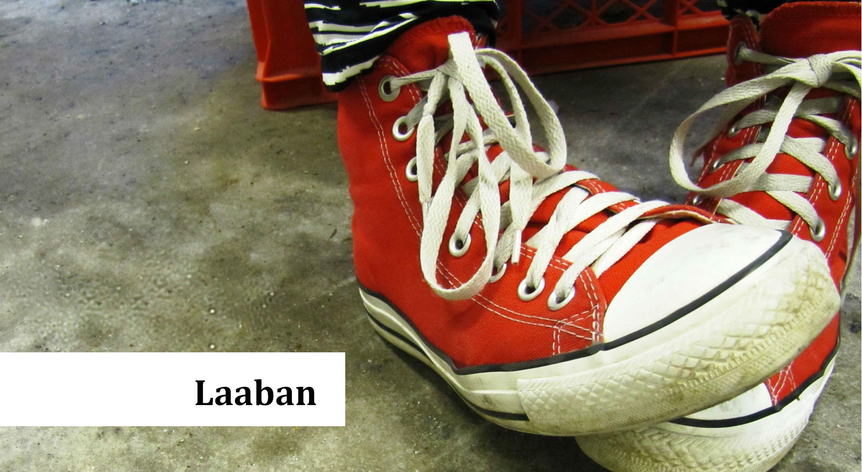 Laaban