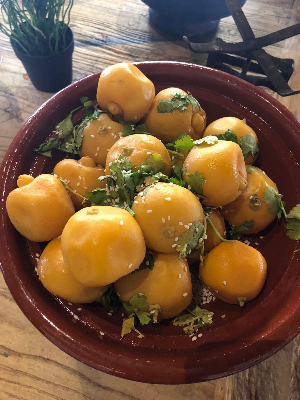 Mo Café – hyvää ruokaa, josta ei ihan tiedä mitä se on