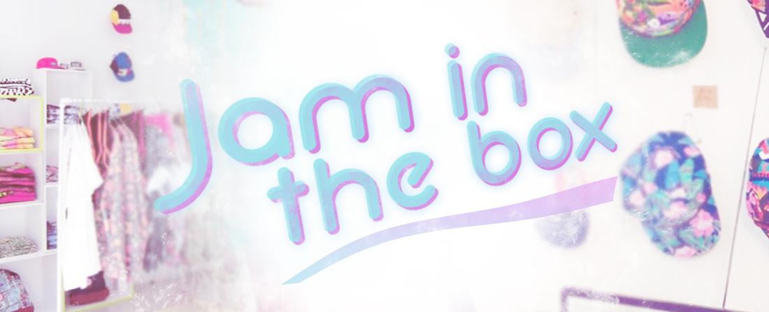 Jam in The Box