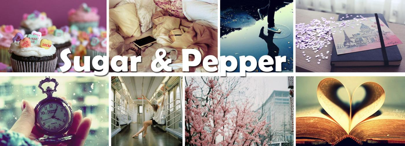 Sugar & Pepper