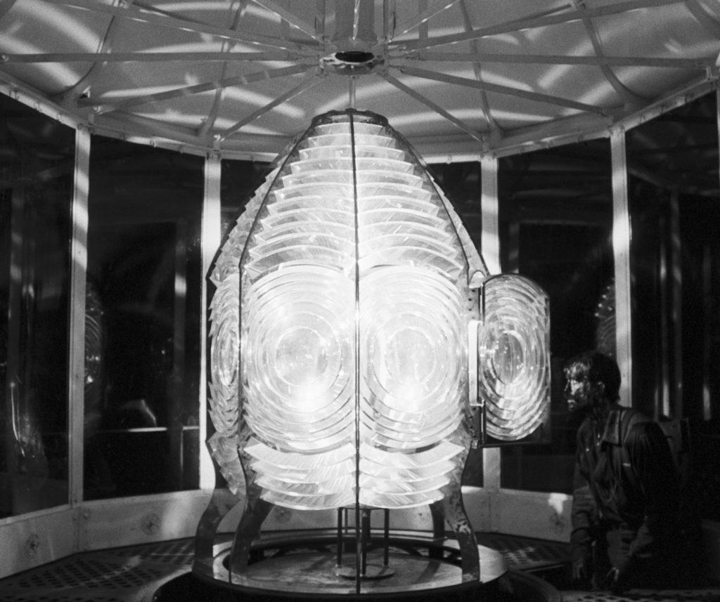 ELOKUVAVINKKI: Lighthouse – psykologiaa ja juoppohulluutta