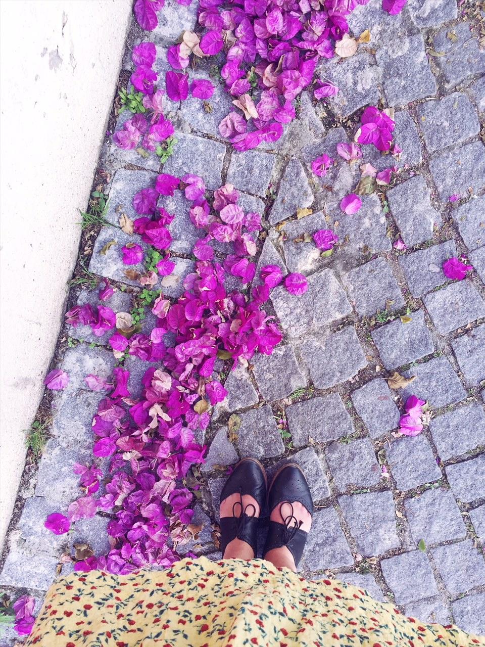 Avainsanat: elämä, kesä, kukat, miehet