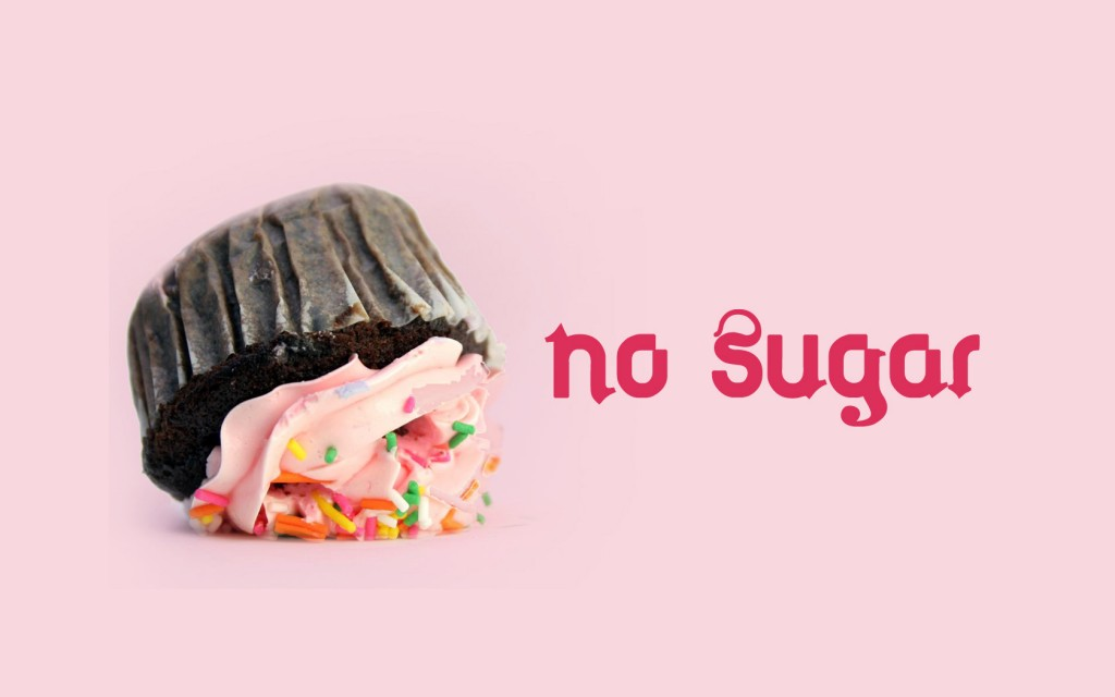 I'm Sweet Enough