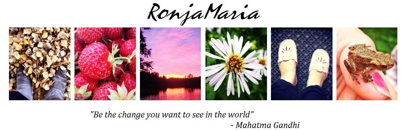 RonjaMaria