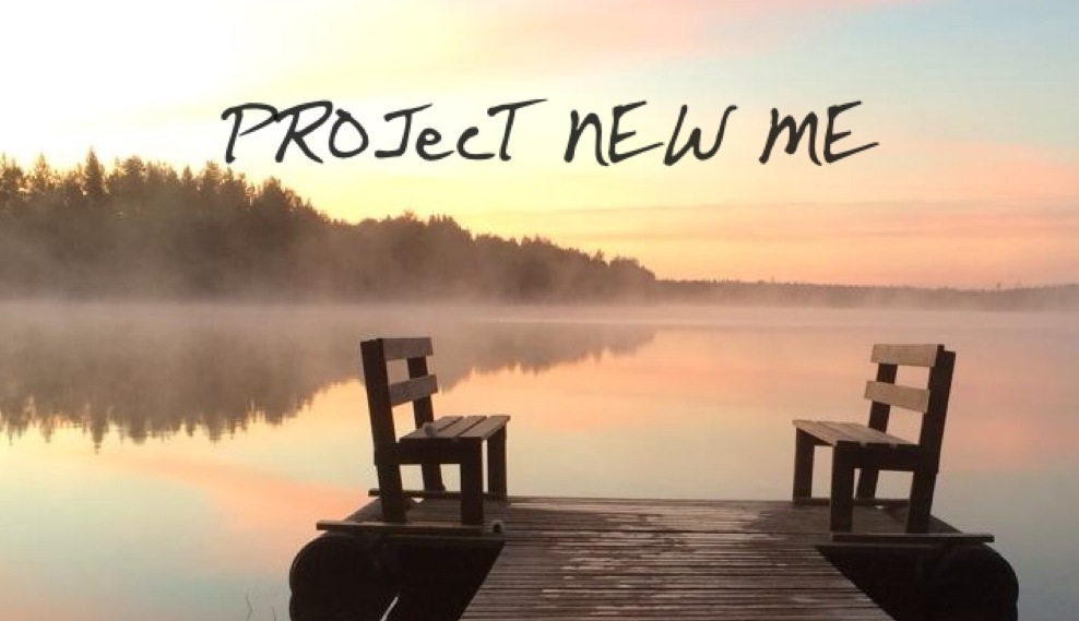 Project new me
