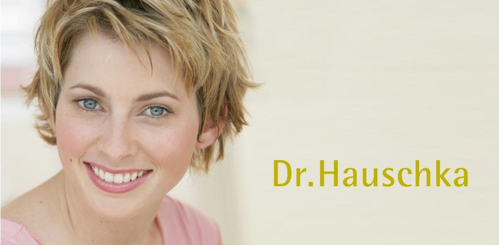 Dr. Hauschka – kaikille aisteille
