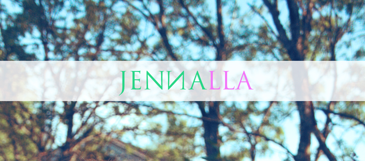 Jennalla