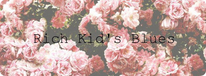 Rich Kid's Blues