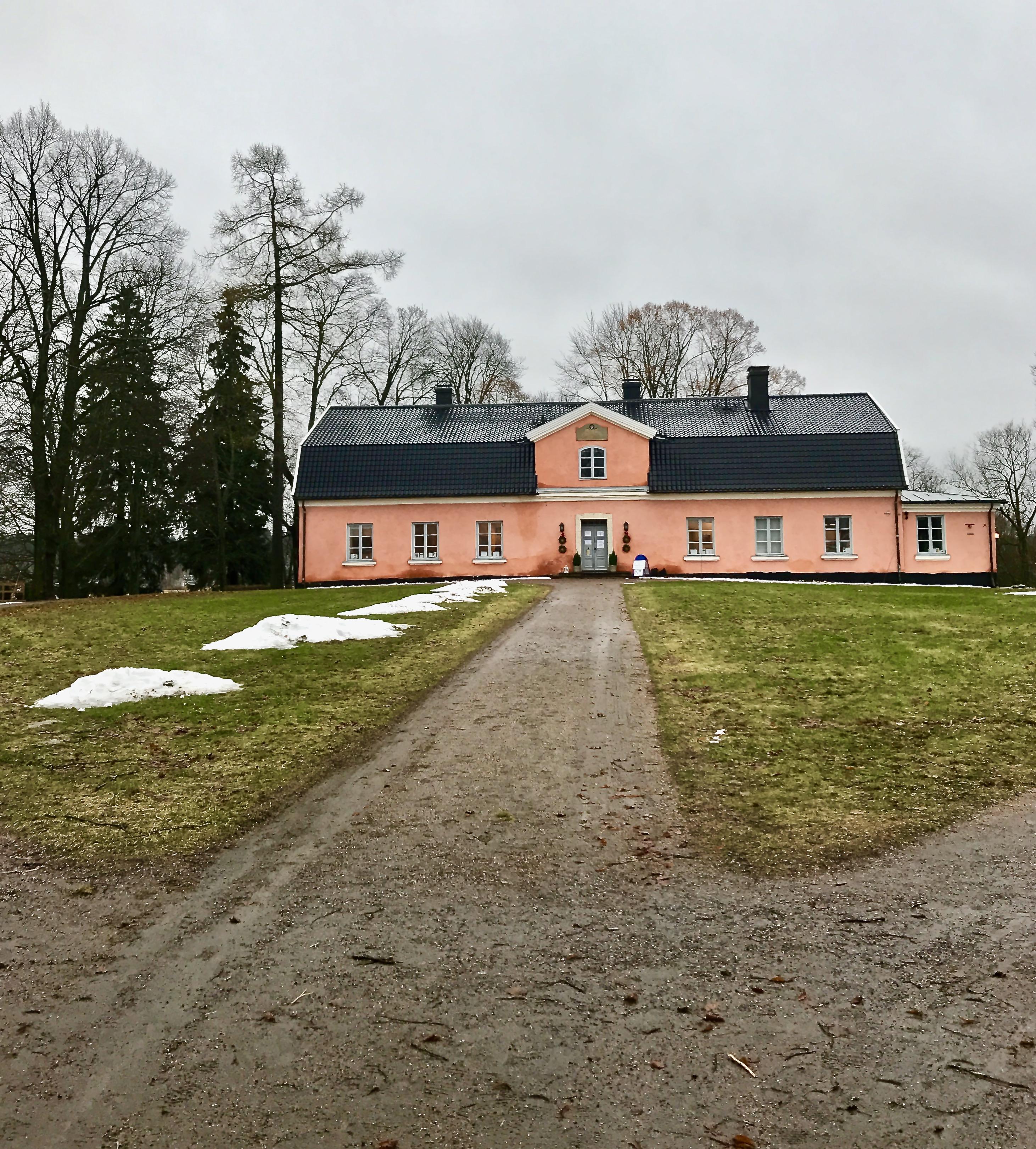 Retkivinkki viikonlopulle – Tuomarinkylän kartano