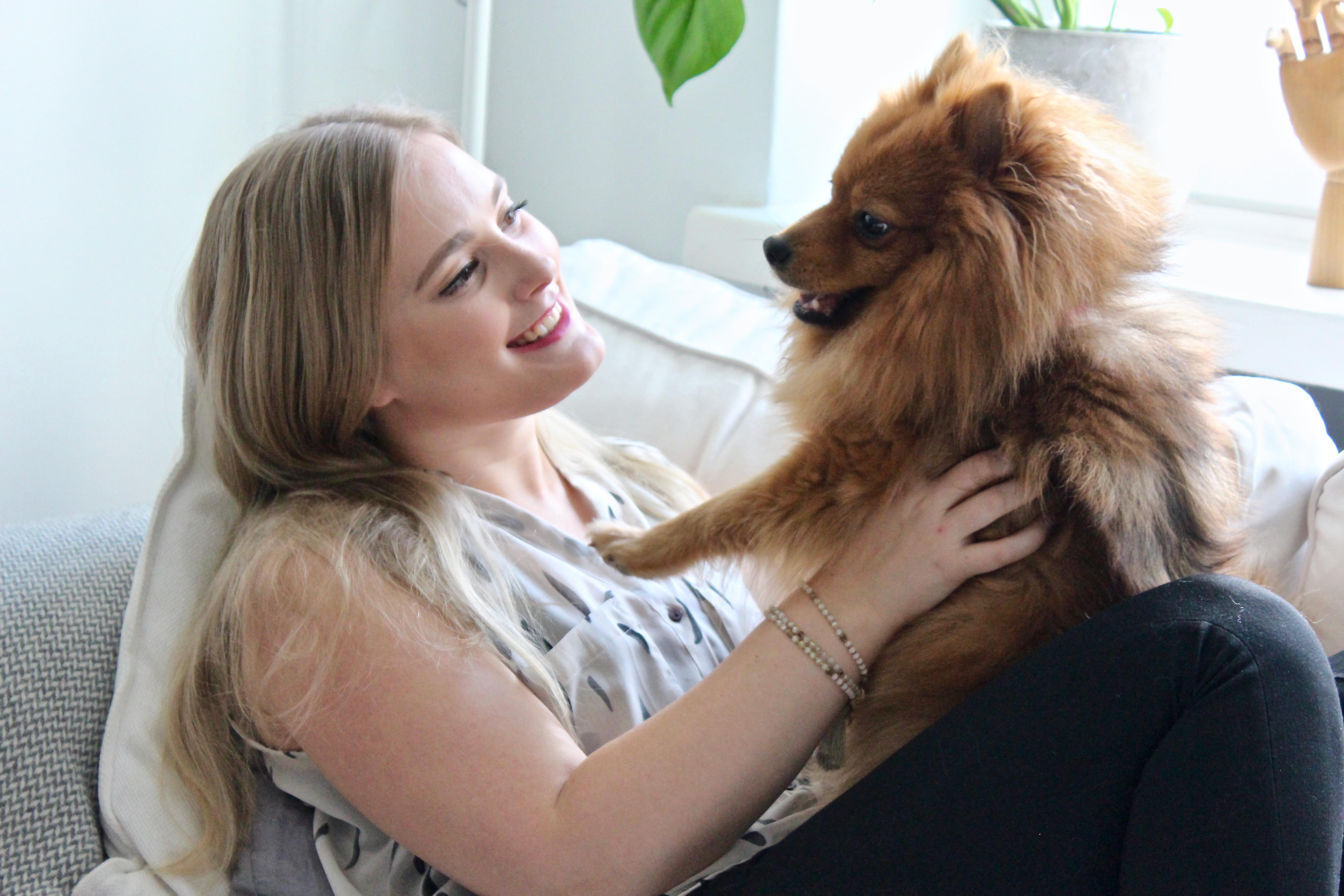 Kolme vuotta koiranomistajana