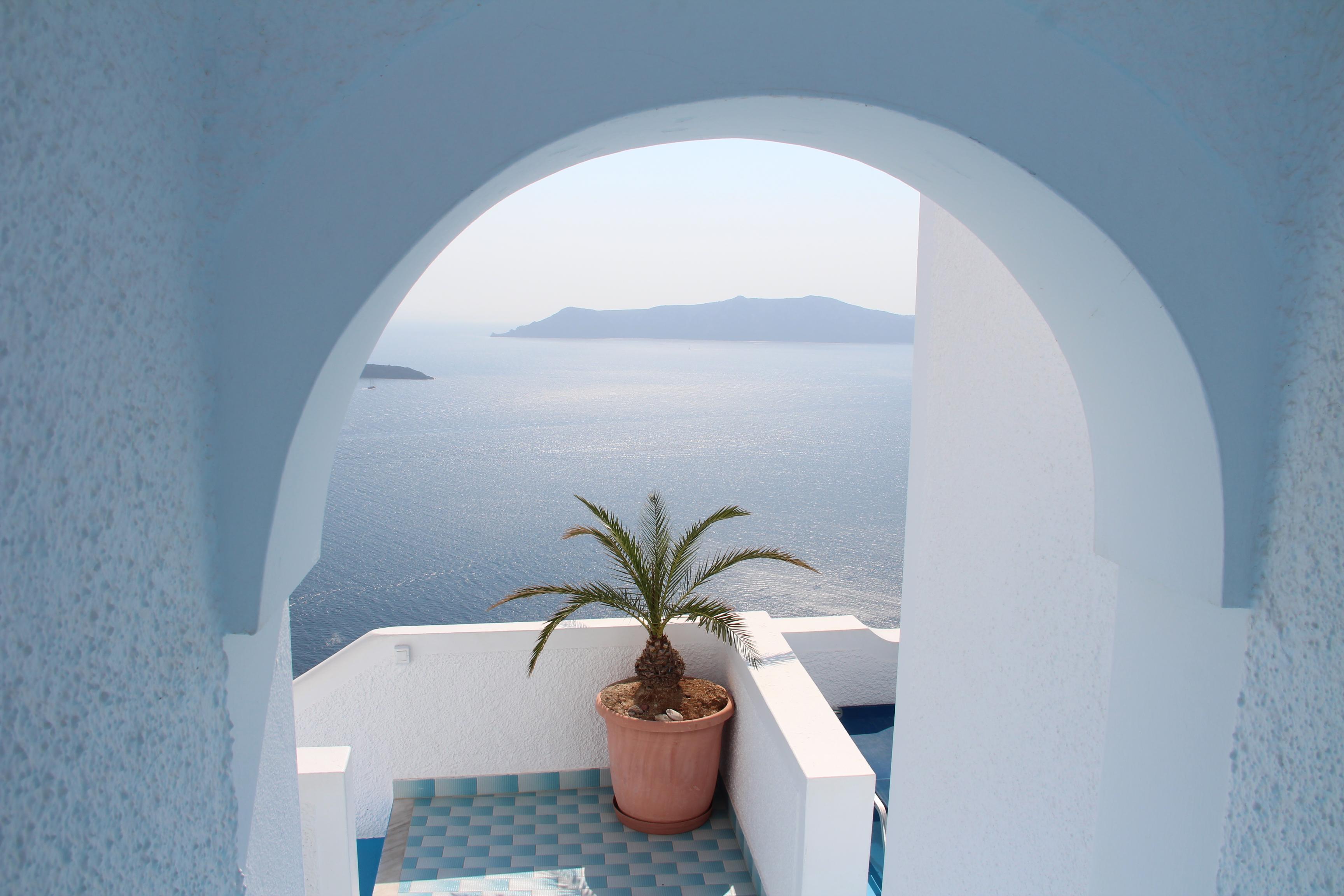 Santorini Fitostefani