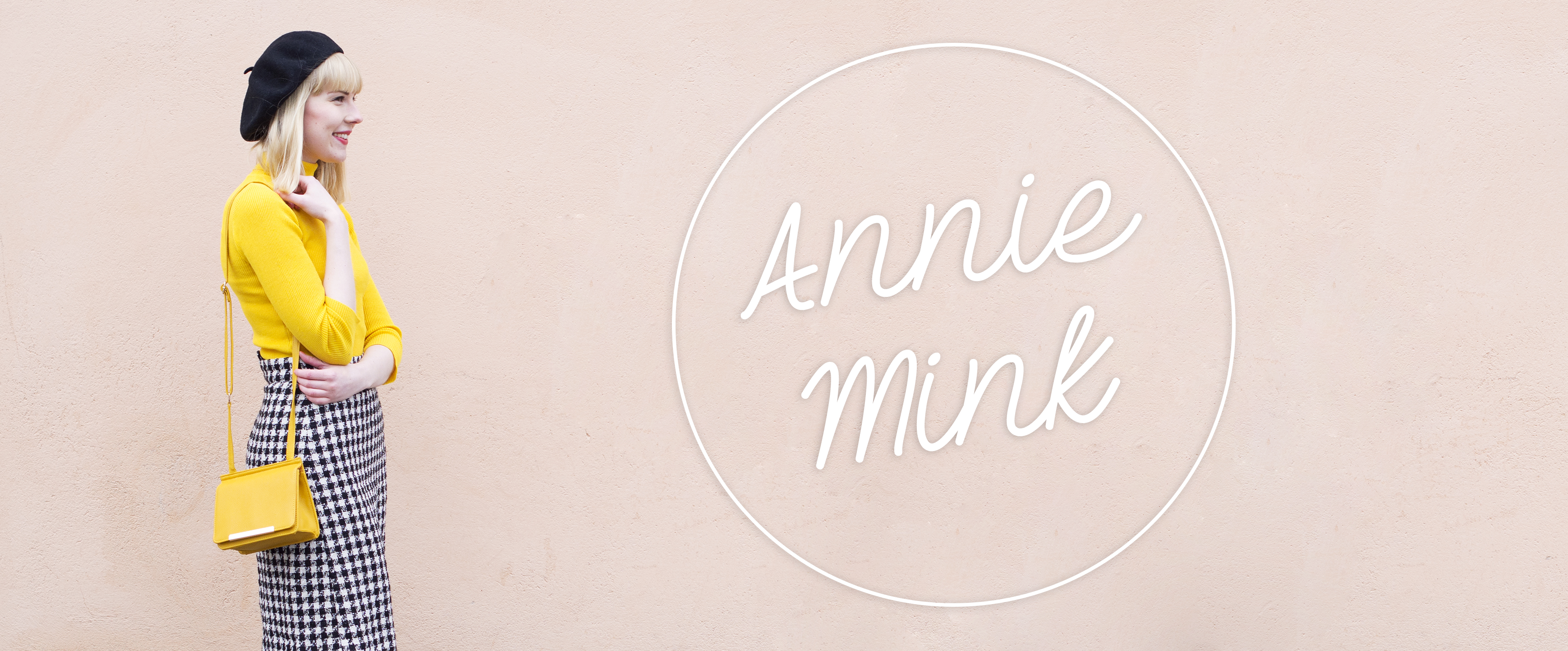 Annie Mink