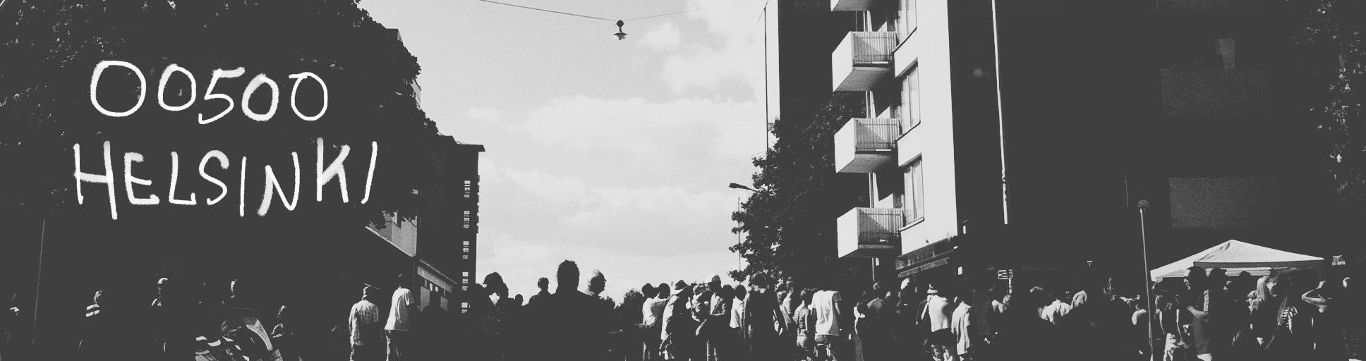 00500 Helsinki
