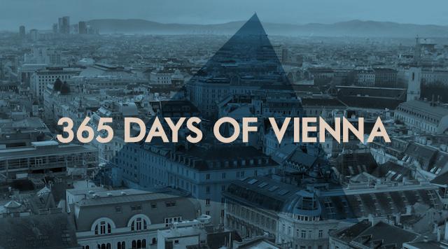 365 days of Vienna