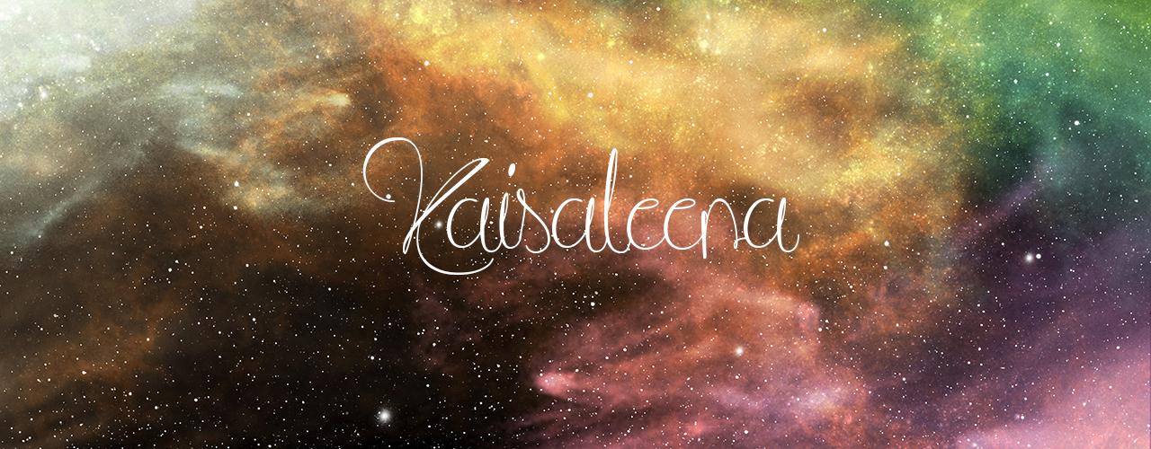 Kaisaleena