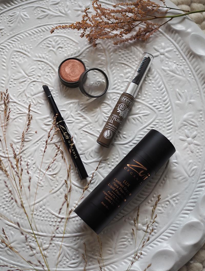 luonnonkosmetiikka meikkivoide