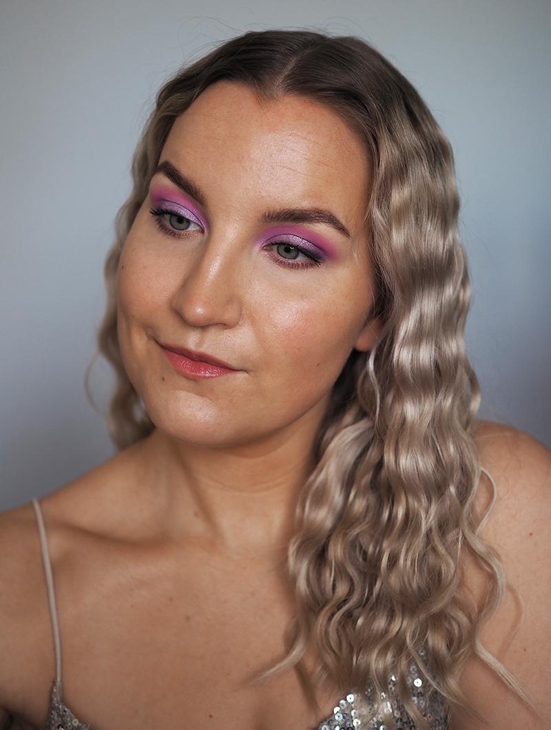 Päivän meikki ja IG-tutorial