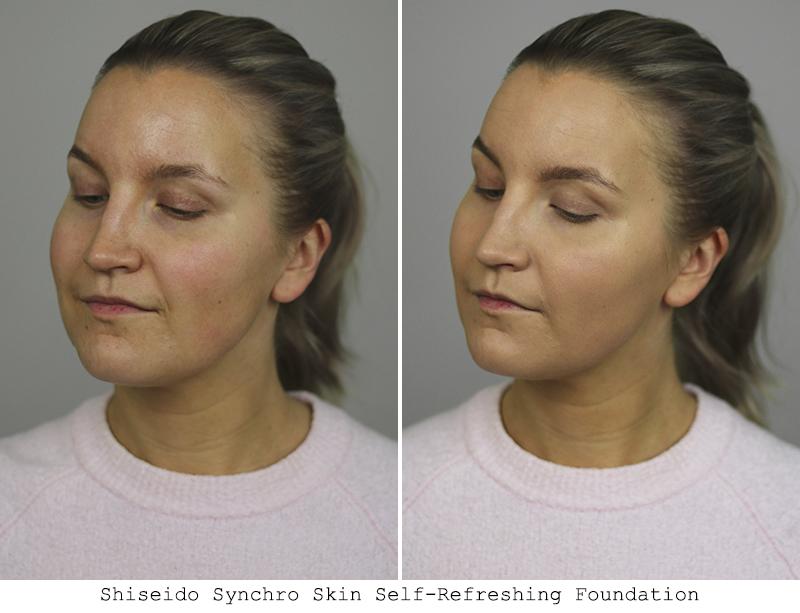 meikkivoide testi high end meikkivoide vertailussa