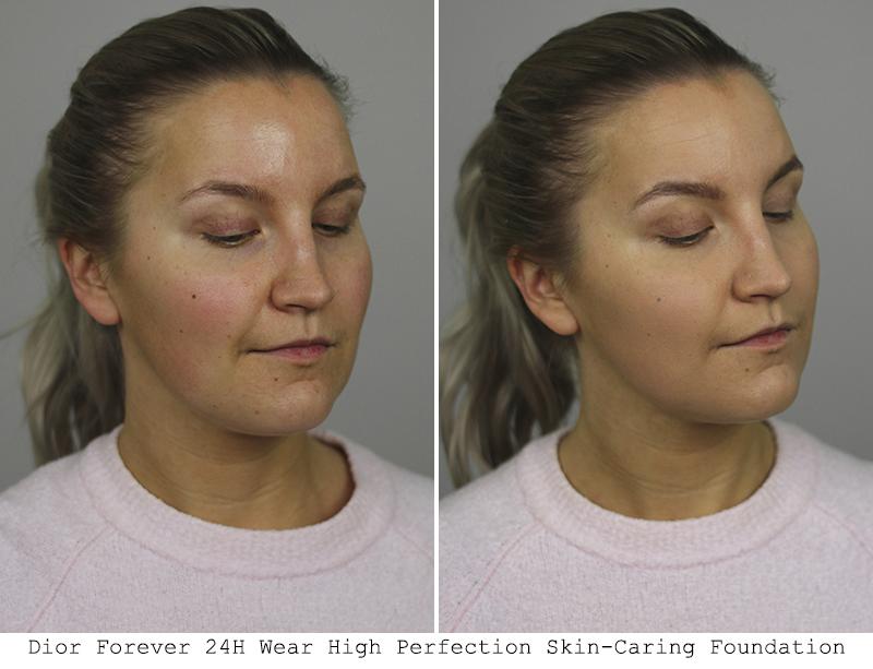 meikkivoide testi high end meikkivoide vertailu