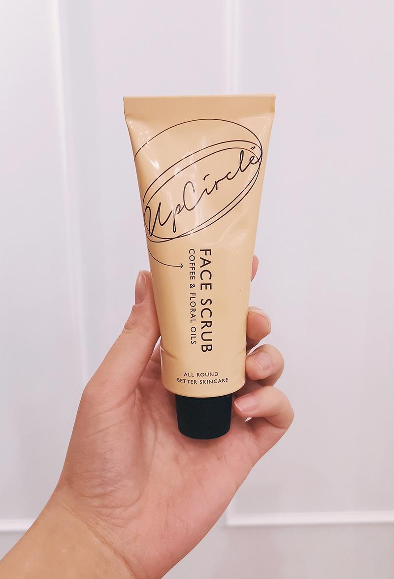 UpCircle – ylijäämäruuasta kosmetiikkaa