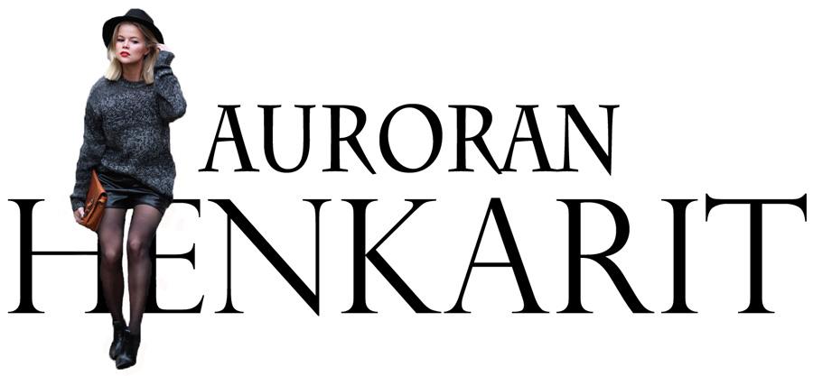 Auroran henkarit