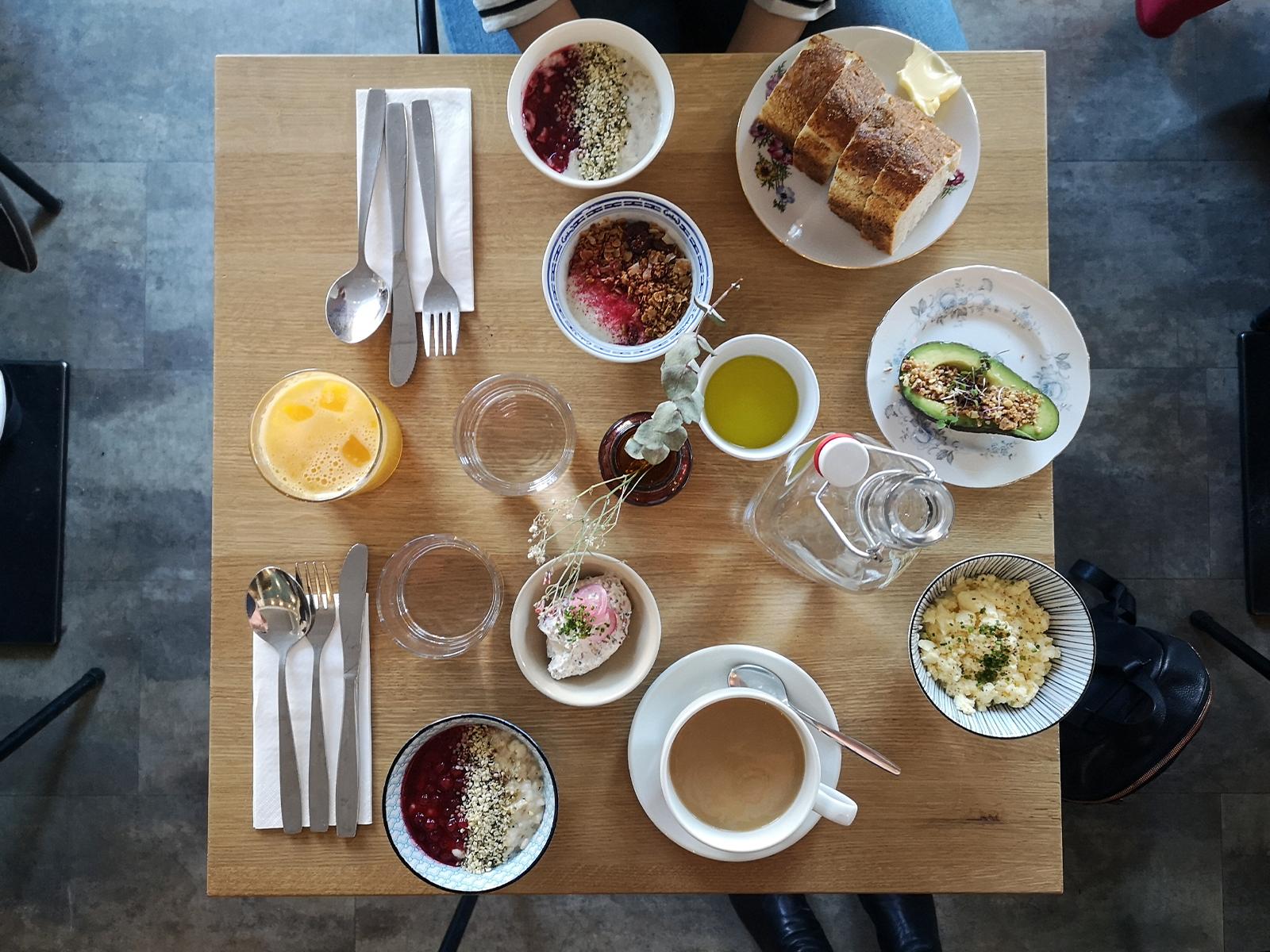 ihana aamiainen // flät no 14