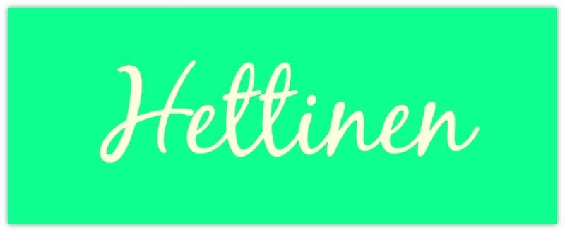 Hettinen