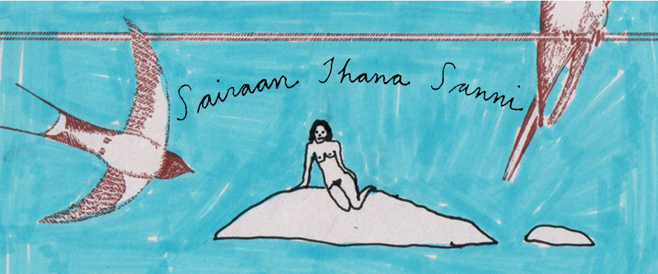 Sairaan Ihana Sanni