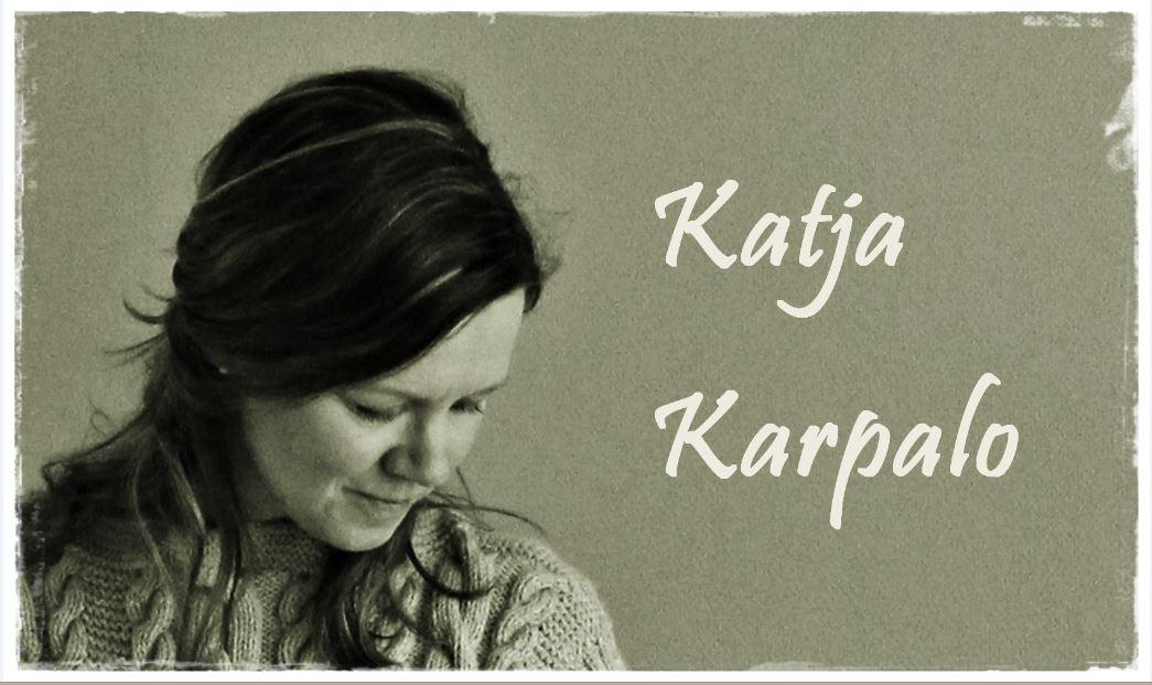 Katja Karpalo