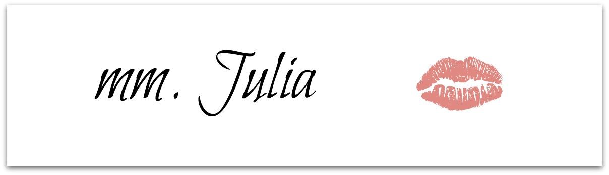mm. Julia