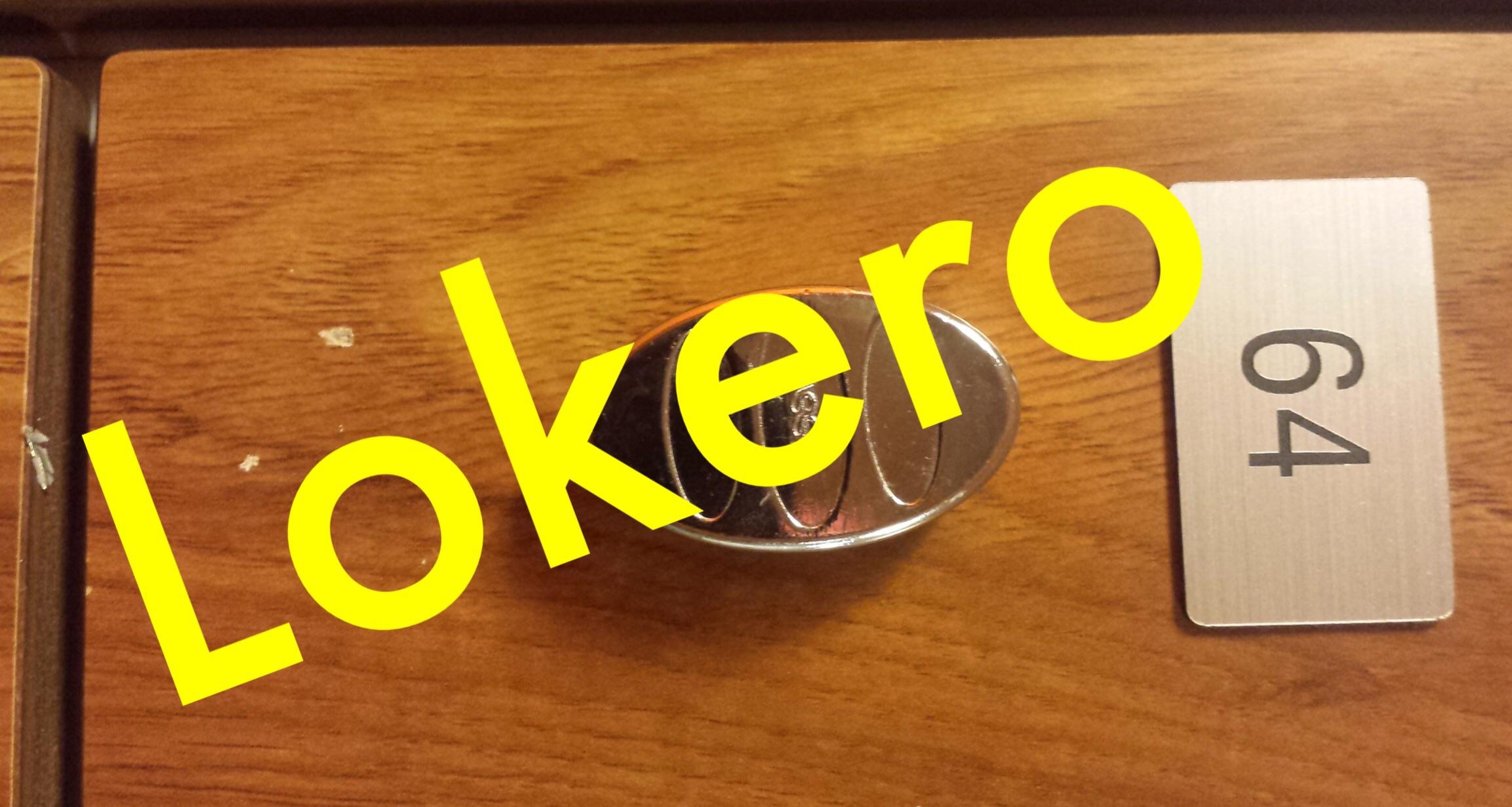 Lokero64