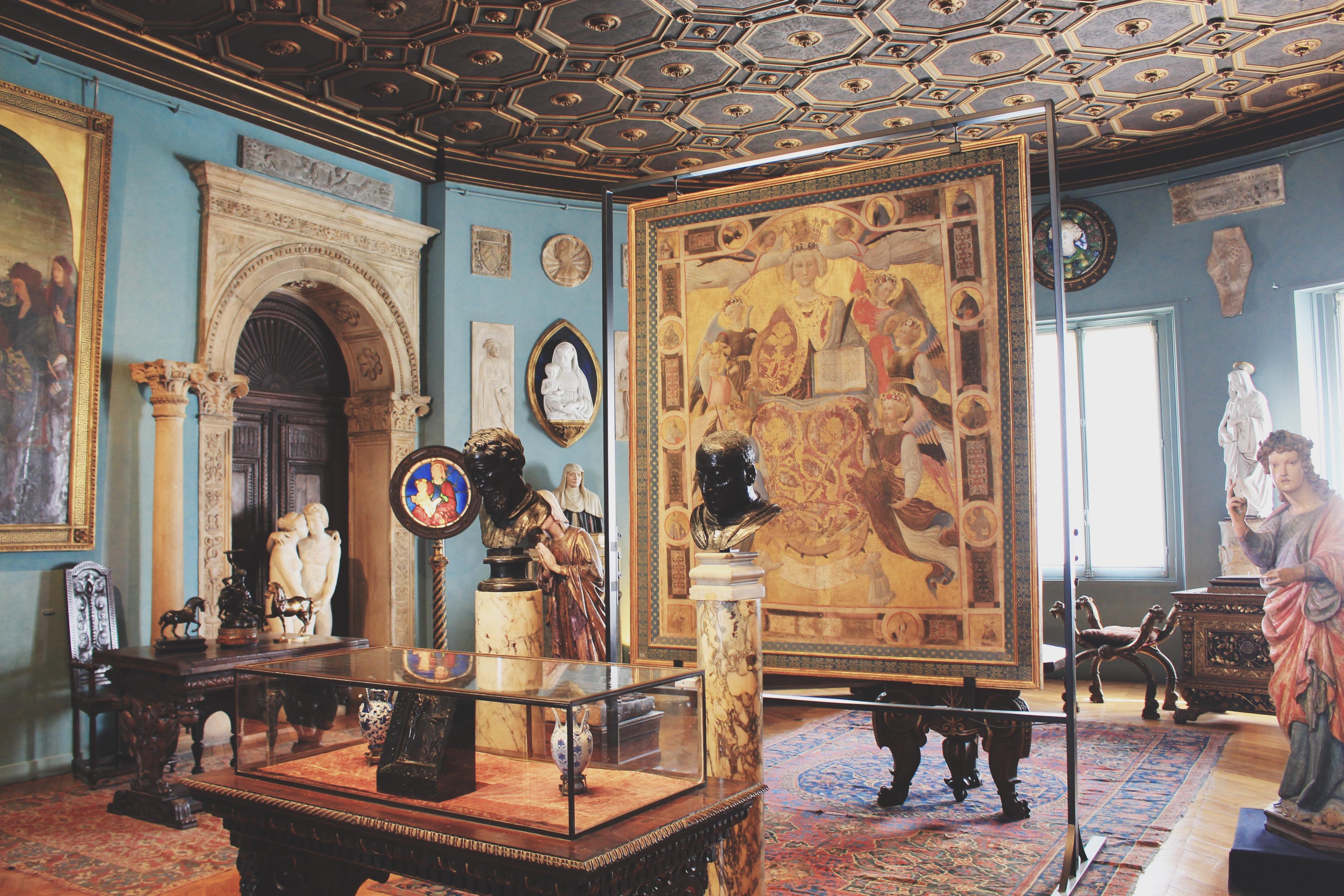 20 asiaa museoista