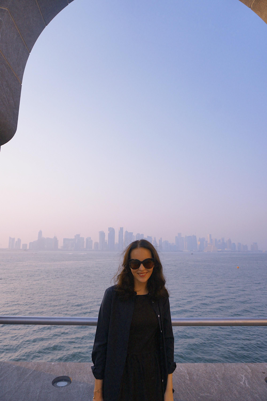 Millaista on (oikeasti) asua Qatarissa?