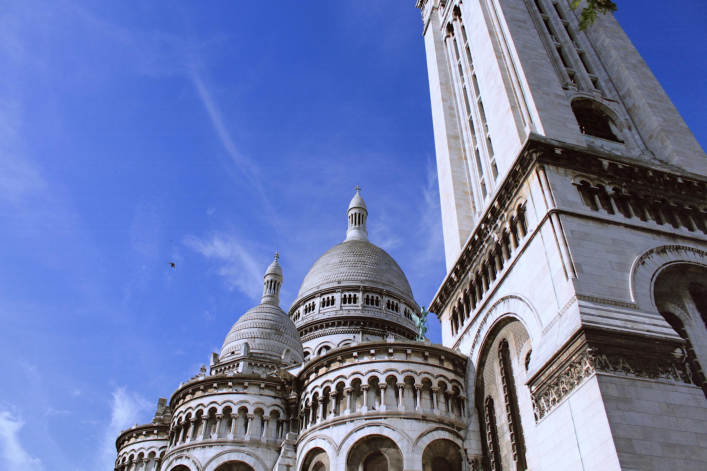 Kaupunkirakkauteni (eli Pariisi ja Pietari)