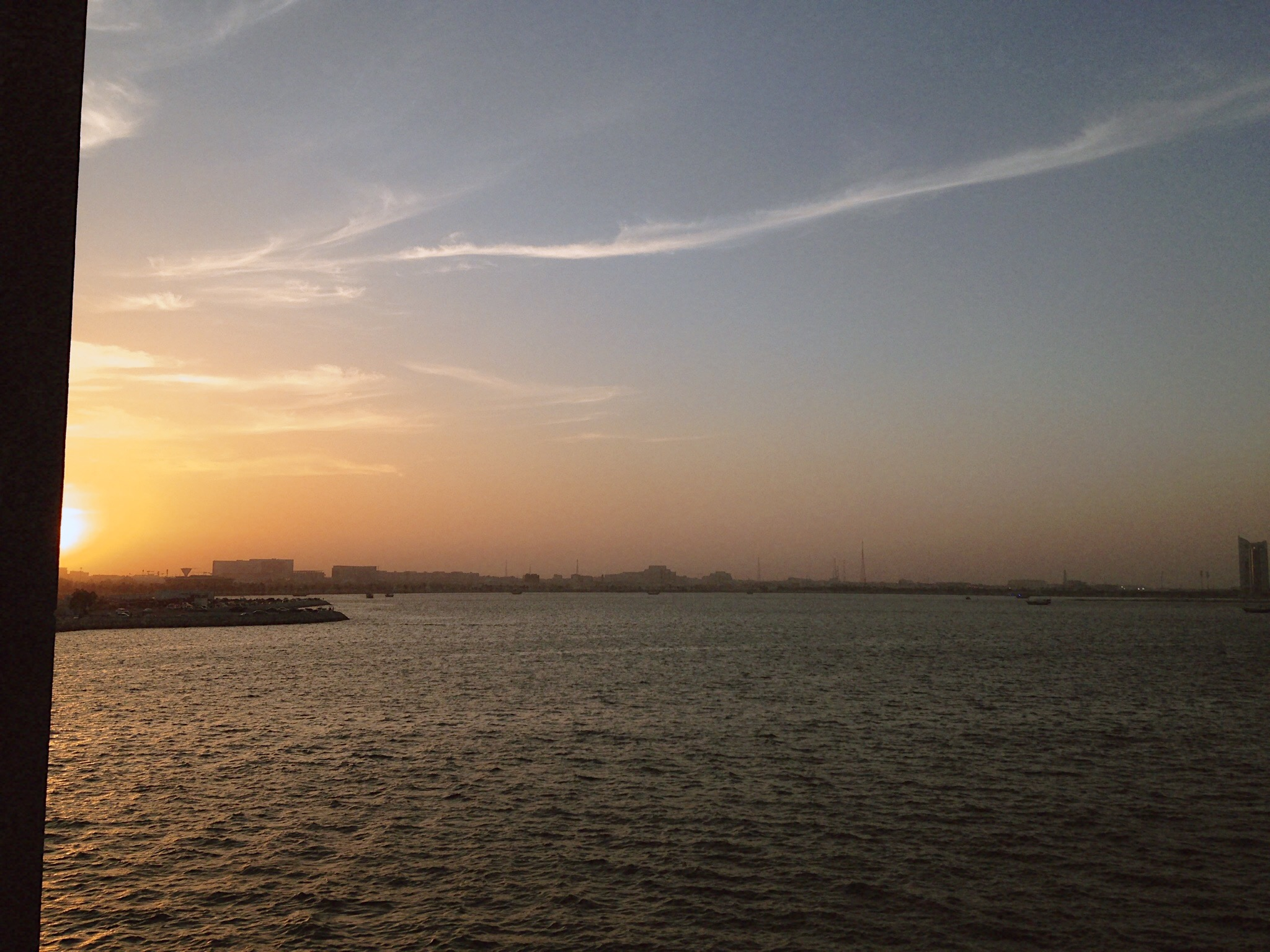 Kahden elämän välissä (ja asioita joita ikävöin Dohasta)
