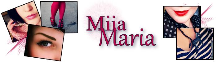Miia Maria