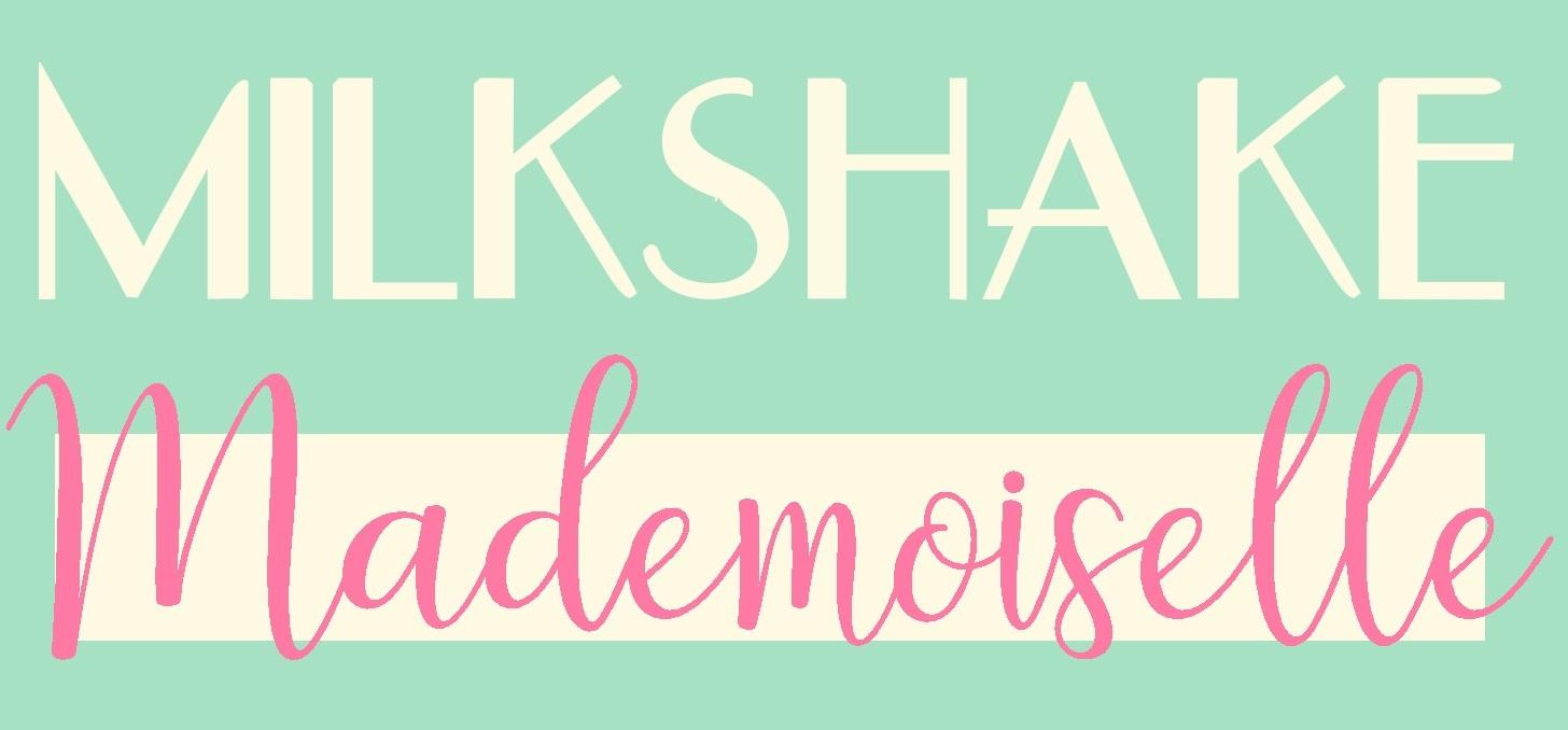 Milkshake Mademoiselle