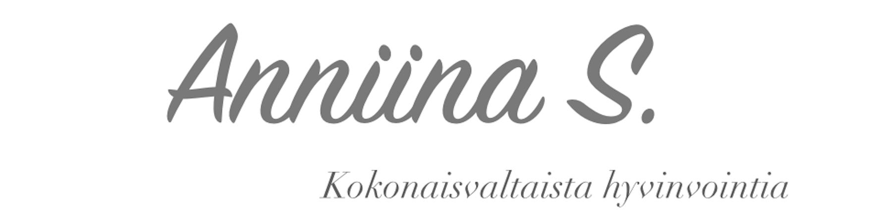 Anniina S.