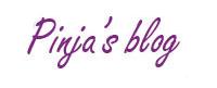 Pinja's blog