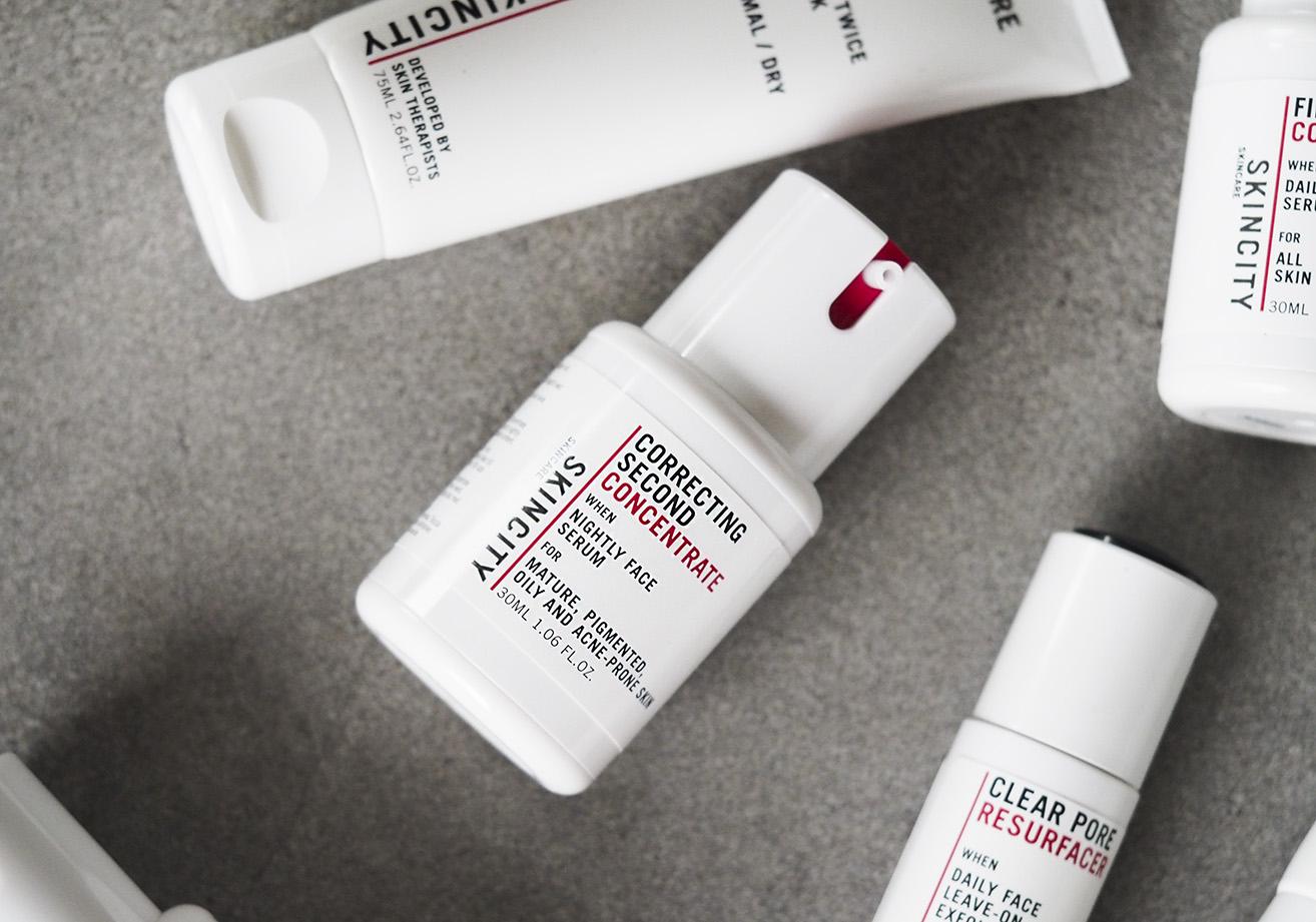 Skincity Skincare