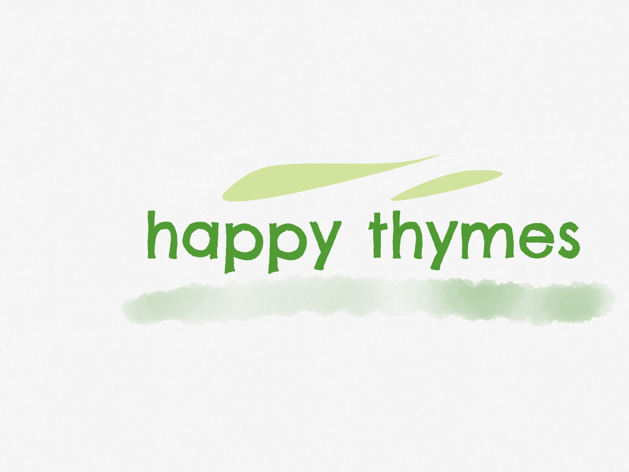 Happy Thymes