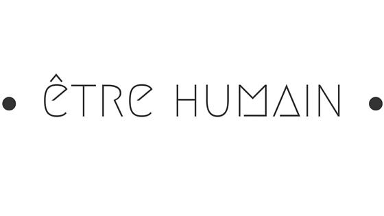 Être humain