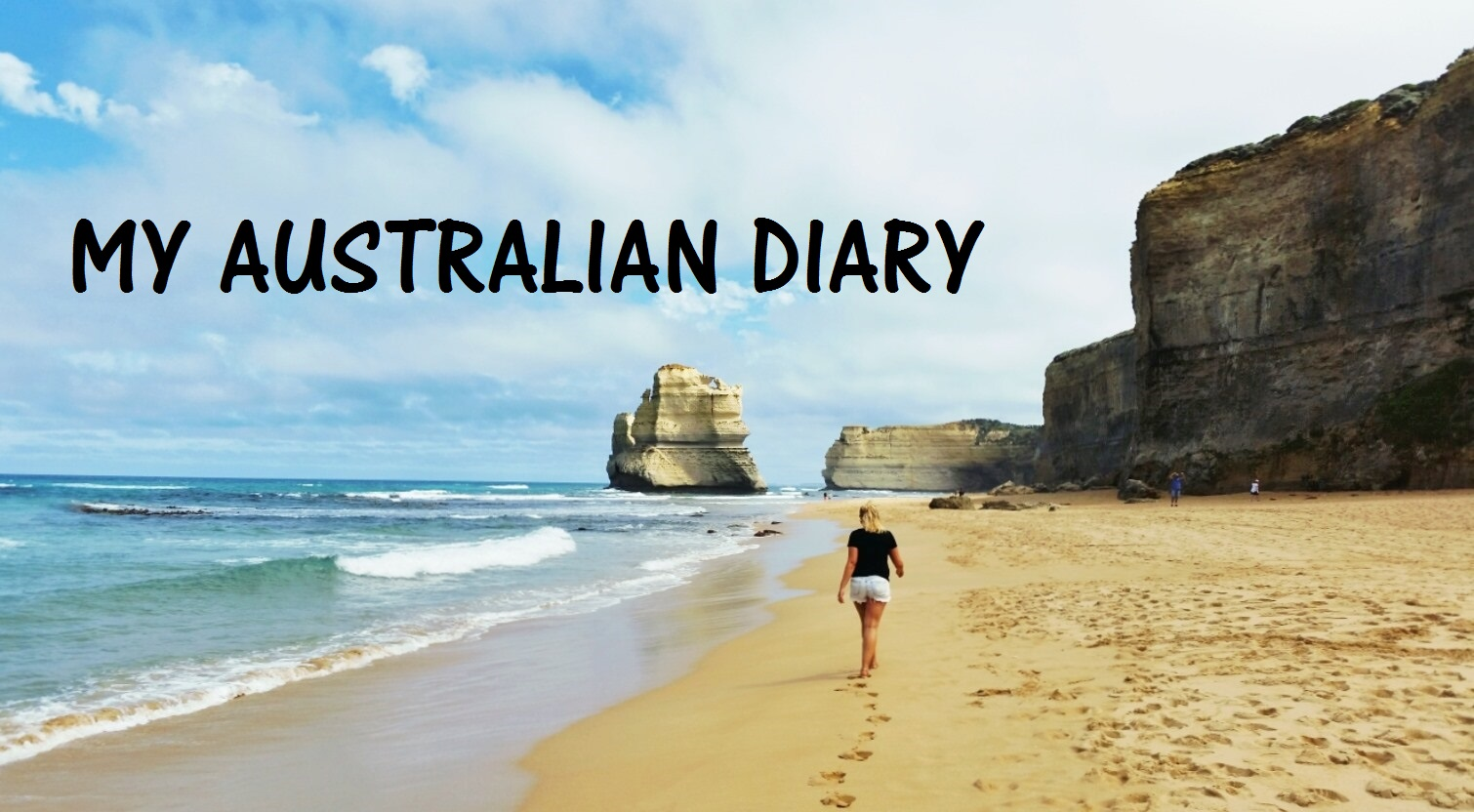 My Australian Diary