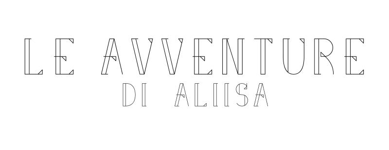 Le avventure di Aliisa