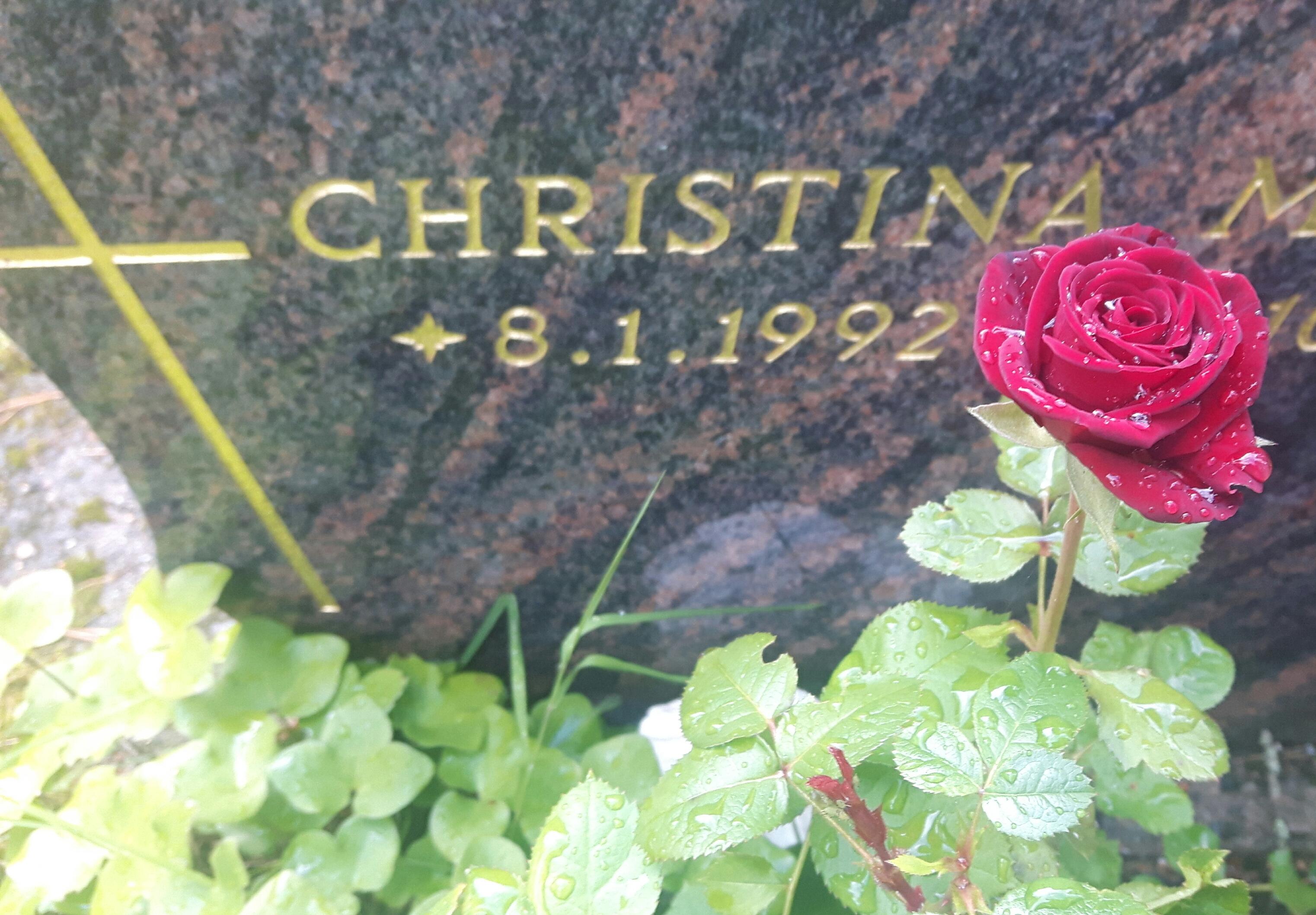 Kuolleiden lasten muistopäivä