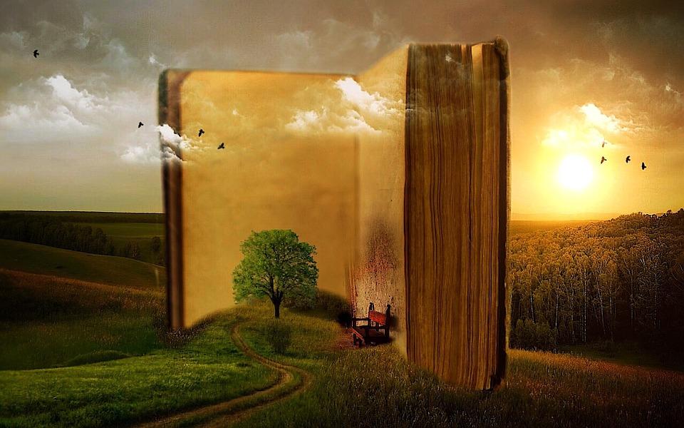Hyvän kirjan voi lukea uudestaan
