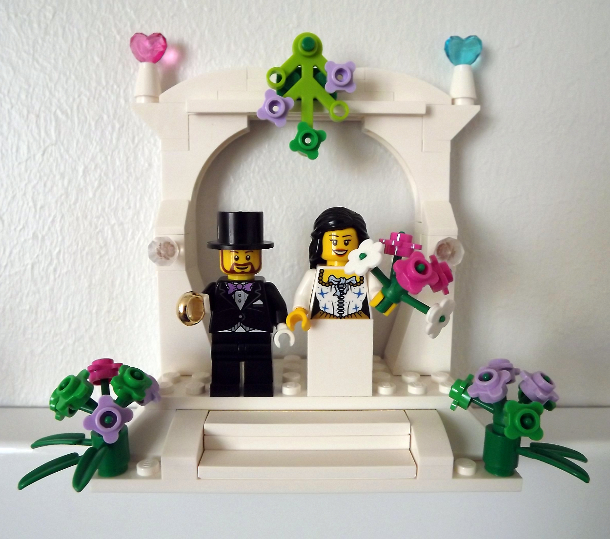 Kahden kodin rakkautta