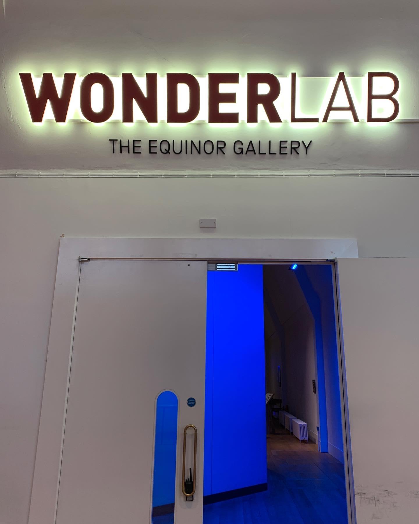 Science Museum Wonderlab
