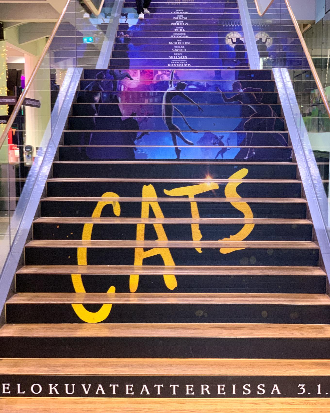 Cats-elokuva