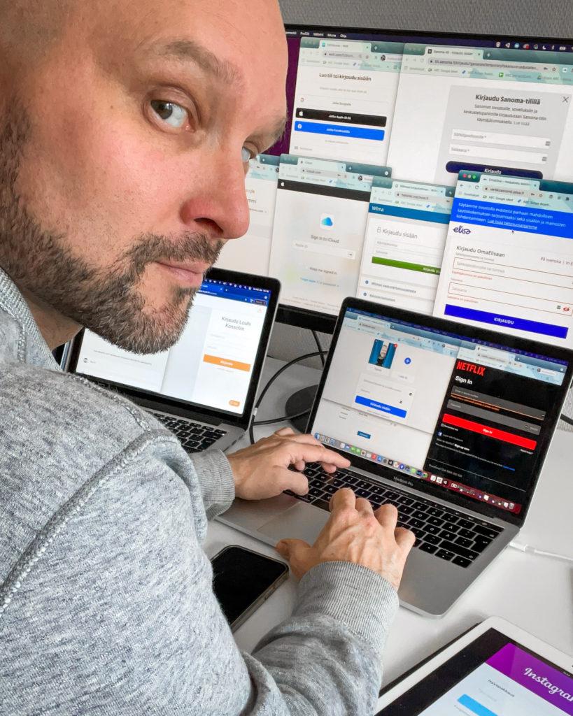 Elisa - Digitaalinen turvallisuus
